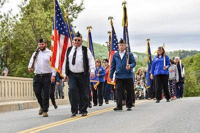 5/28/18 Memorial Day Parade