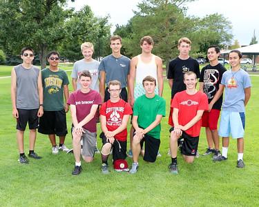 Scottsbluff High Team and Individuals
