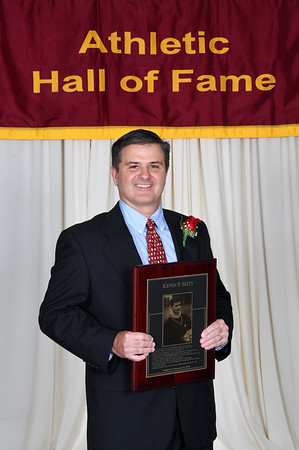 14th Athletic Hall of Fame Induction