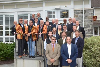 2017-18 Alumni Executive Council