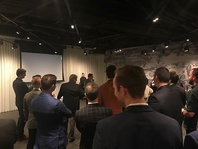 Alumni Regional Reception – New York City