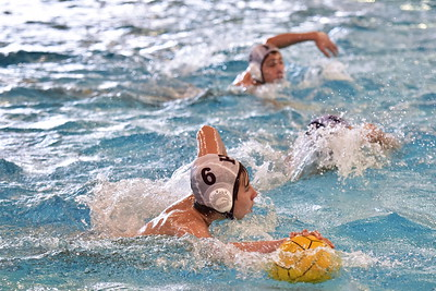 Haverford/EA Day – Water Polo