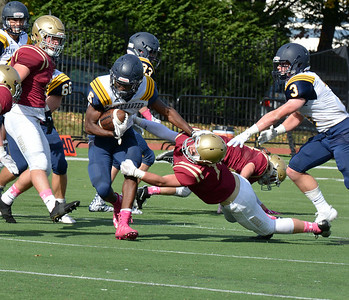 Varsity Football vs. William Penn Charter
