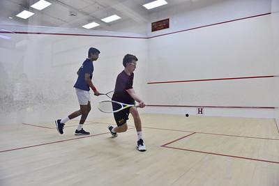 Varsity Squash vs. Episcopal Academy