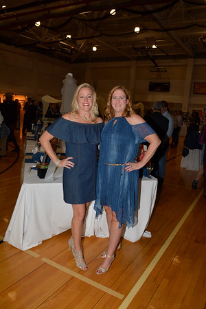HSPA Gala 2017: Denim and Diamonds