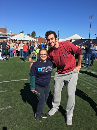 16th Annual Buddy Walk