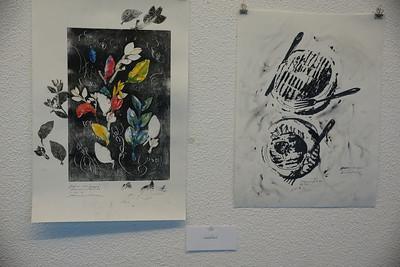Amanda Murch - Art 2