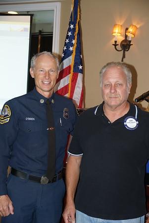 9-11-17   911 Memorial Talk