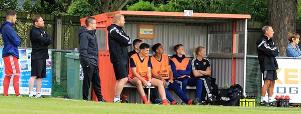 Thurlow Nunn Premier League, Godmanchester Rovers