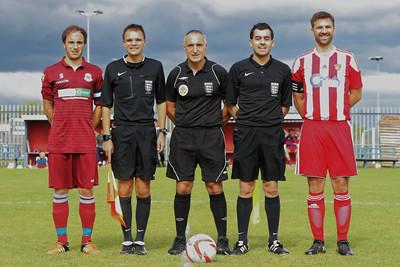 Thurlow Nunn Premier League, Thetford