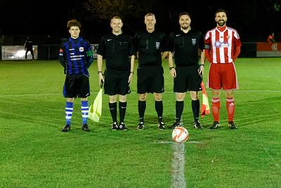 TN League Cup Felixstowe vNeedham Market Reserves