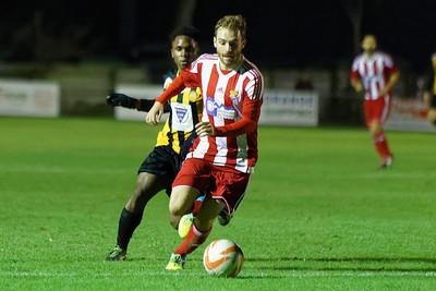 TN Suffolk Premier  Cup Felixstowe v Stowmarket