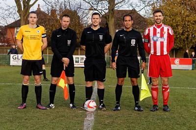 TN Premier Leaguep Felixstowe v F akenham