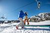 Snowbasin Marketing Shoot Feb 16th Snowboard Family RLT-0507