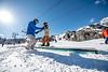 Snowbasin Marketing Shoot Feb 16th Snowboard Family RLT-0529