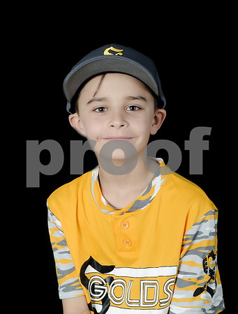 Wyatt Givens Golds 8U 2018