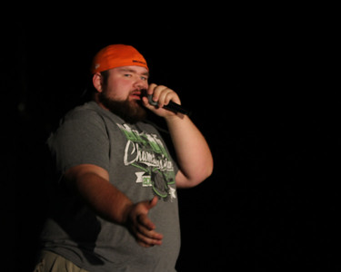 Kappa Lip Sync Photos