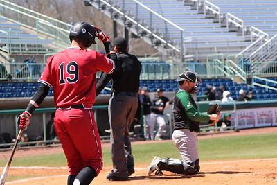 YSU Baseball vs. Wright State - April 29, 2018