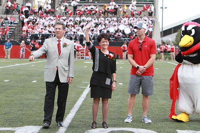YSU Football vs. Central Connecticut State