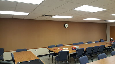 Office Consolidation Project
