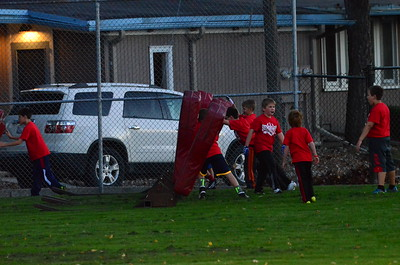 MLS Youth Flag Football League