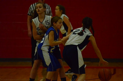 MLS/WELS Girls' Basketball Tournament
