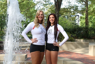 YSU Volleyball Juniors