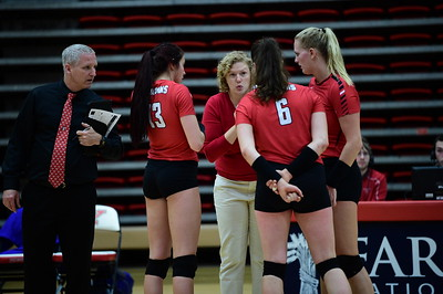 YSU Volleyball
