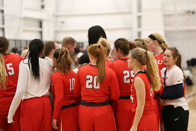 Women's Basketball at Robert Morris - Nov. 29, 2017 (Yourstowsky)