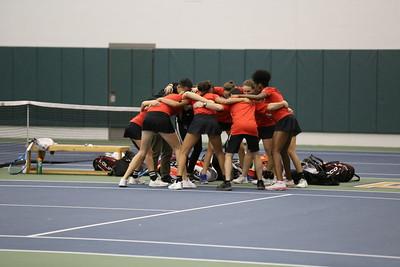 YSU Women's Tennis