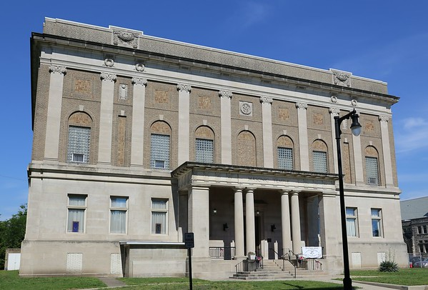 Terre Haute Masonic Temple 100th Rededication 11-18-2017