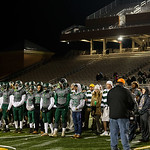 December  10, 2017.<br /> Louisa Football.  State Championship.