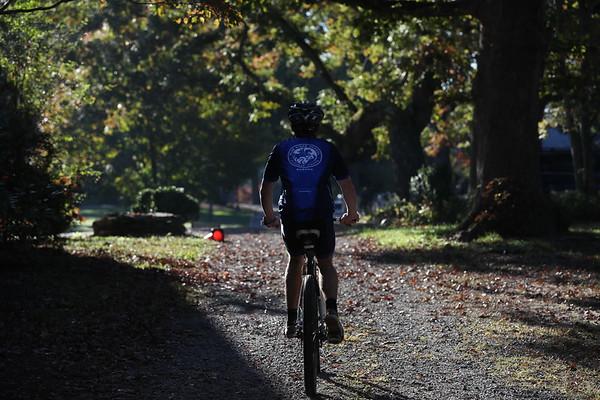 Andrews photos: Mountain Biking