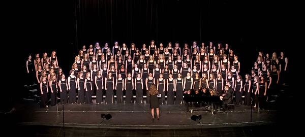 Choral Showcase