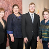 Donor reception Gremillion Gallery
