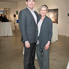 Donor reception Gremillion Gallery