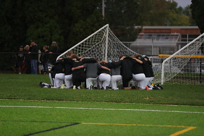2017 Centerville High School Boys Soccer