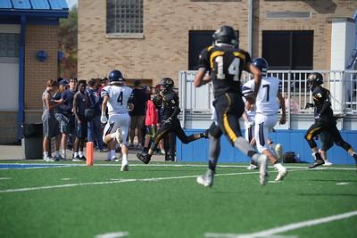 2017-10-21 Freshmen at Fairmont