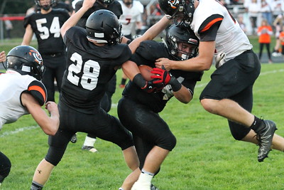 Football vs. Strasburg