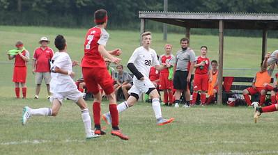 Soccer vs. Minerva