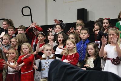 TVIS Christmas Concert