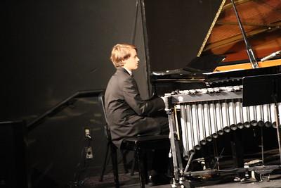 2018-04-16 Combo Jazz Concert with CSUN
