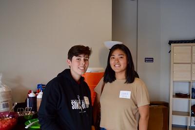 Alumni BBQ 2017