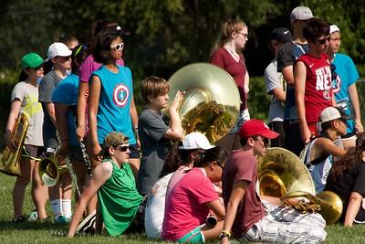 Band Camp - Week 3