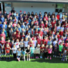 187 students and the faculty and staff at Apostles Lutheran School