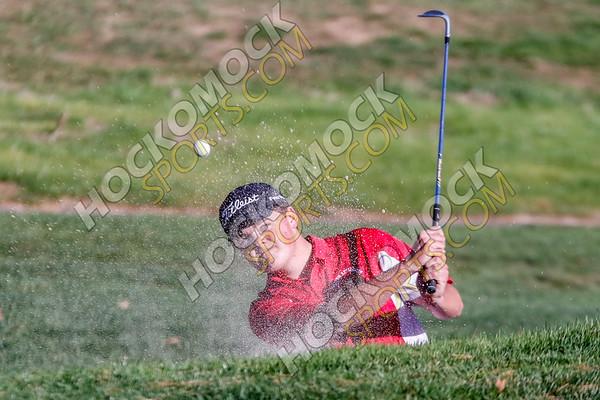 Hockomock Golf Championships 2017