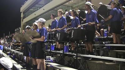 20170901 - Drumline Street Beat