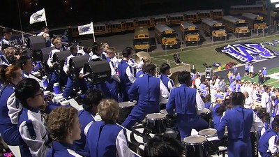 20170908 Game 2 Drumline Simmer