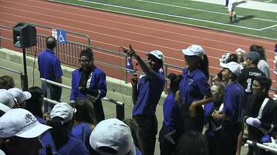 20170915 Game 3 Hey Band