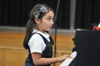 Lower School Talent Show
